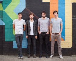 THE CORONAS: Neue Location!